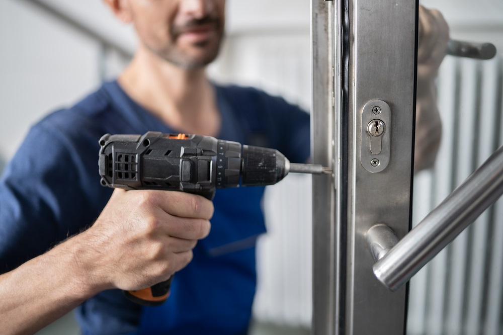 Home Locksmith Services