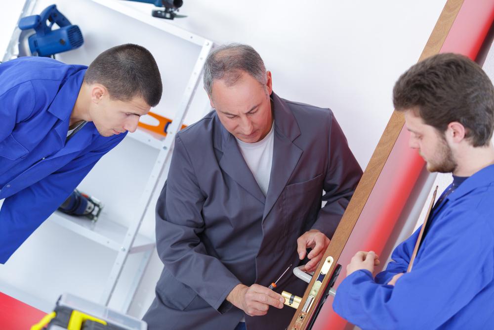 Locksmith Training Teaching And Certification
