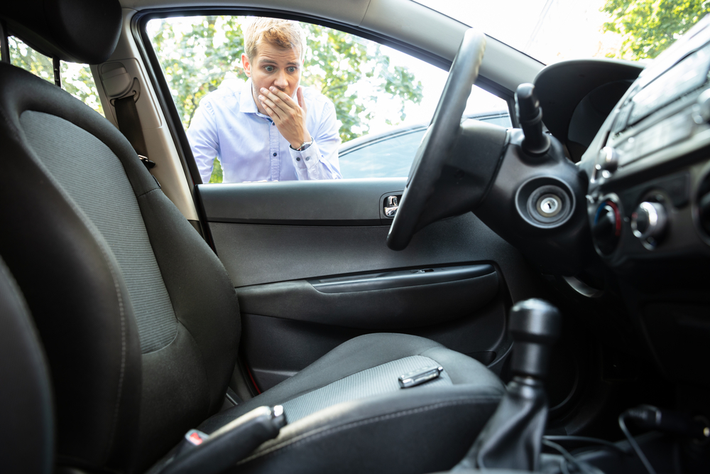 Local Lockout Vehicle Services
